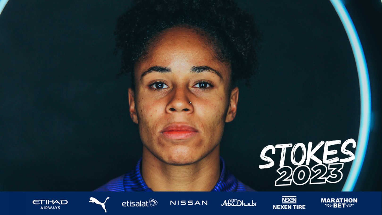 Demi Stokes signs contract extension