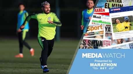 MEDIA WATCH: Yaya says it's almost impossible to dispossess Aguero!