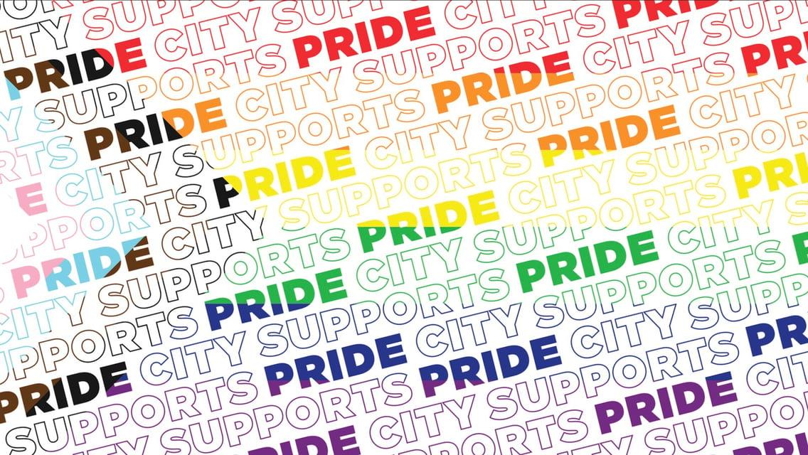 Pride Month 2021: 'เราทุกคนเท่าเทียมกัน เราทุกคนคือมนุษย์'