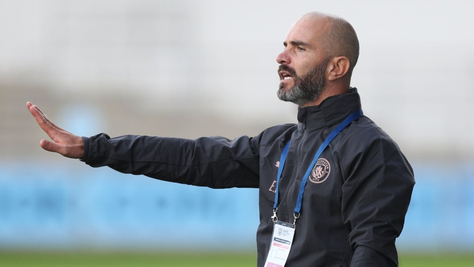 Enzo Maresca to depart EDS role