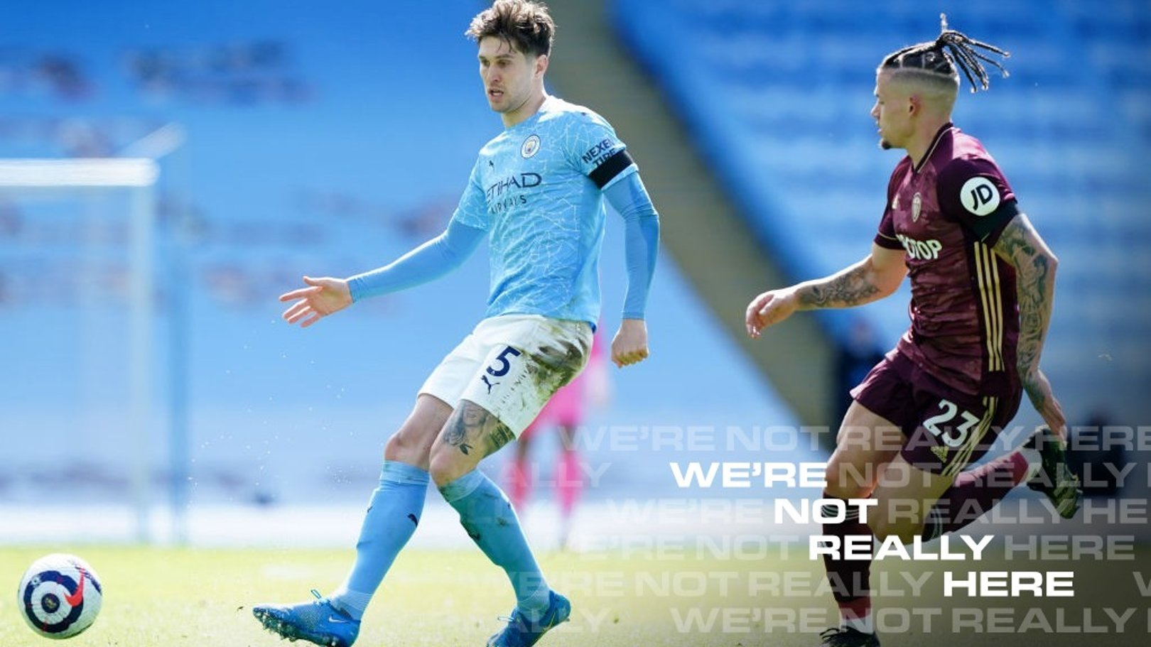 Brown: City will learn from Leeds setback