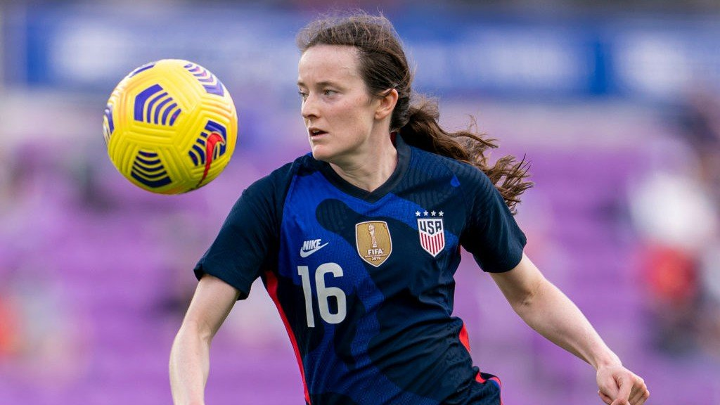 Lavelle named MVP as USA retain SheBelieves Cup
