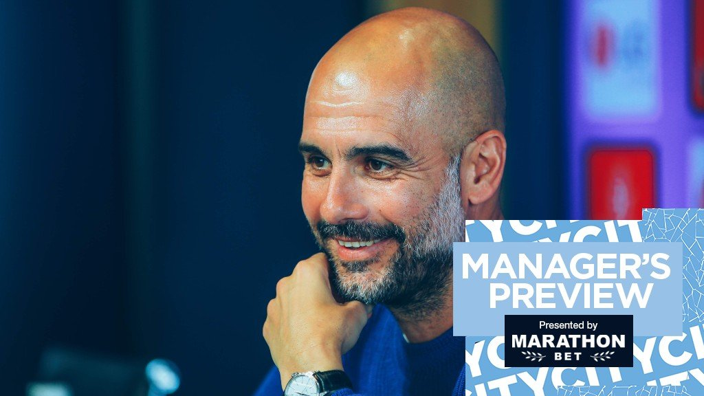 Guardiola: No beer in the bar turned changing room, please!