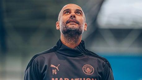 Guardiola alcança sua vitória de número 500