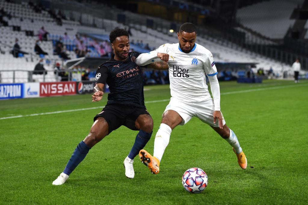 챔피언스리그 매치 리포트 | 마르세유 0-3 CITY
