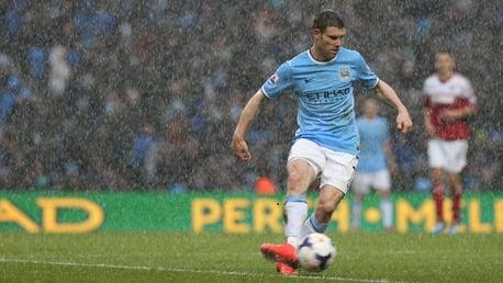 City v Fulham: Extended highlights