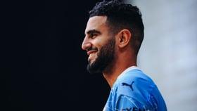 Tanya Jawab Cepat: Mahrez Tentang Laga City Terbaik, Idola Dan Nama Panggilan Saat Kecil