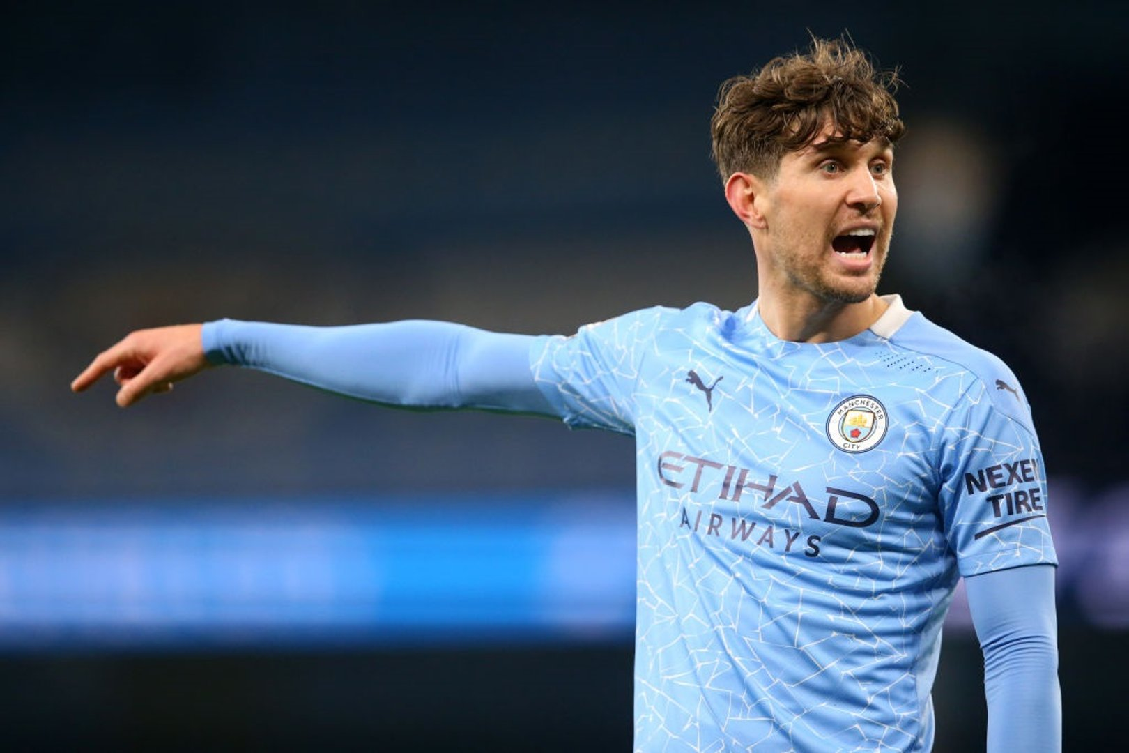 Stones happy with derby point