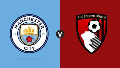 City v Bournemouth