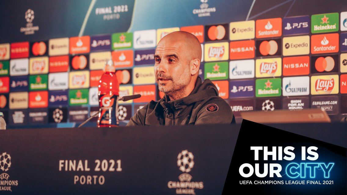 Resilience key as Guardiola prepares to suffer for Champions League glory