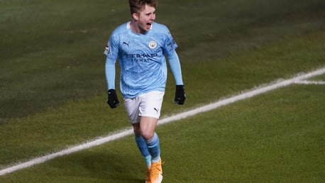 EDS see off Everton to top PL2