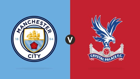 FOLLOW CITY V CRYSTAL PALACE LIVE