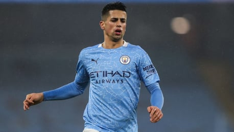 Morrison: 'Cancelo offers a different dimension'