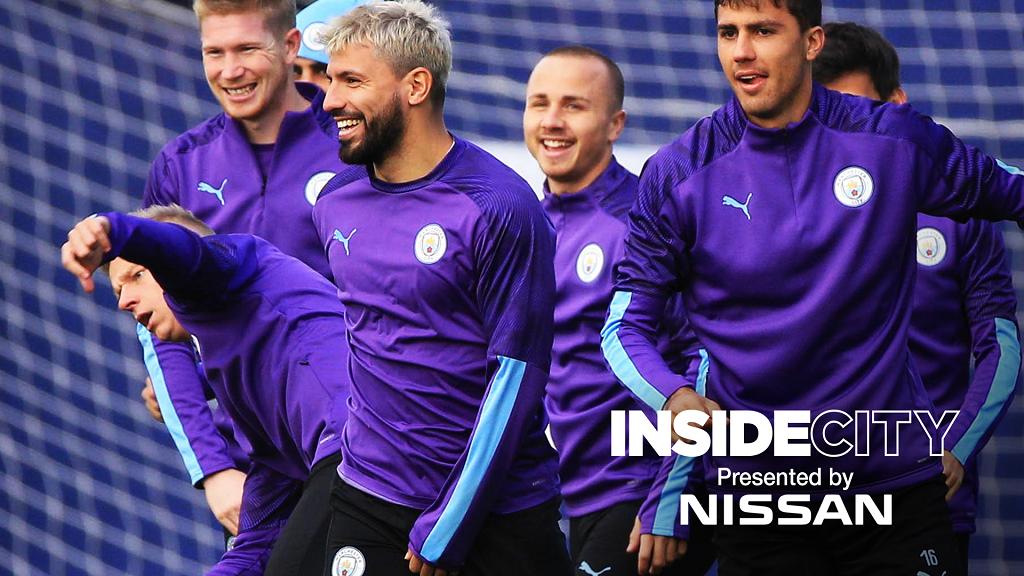 Inside City 358: Ready for a trip to the Palace!