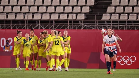 Extra time heartbreak for Team GB in Olympic quarters