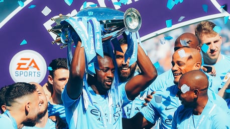 On this day a decade ago: Yaya Toure signs