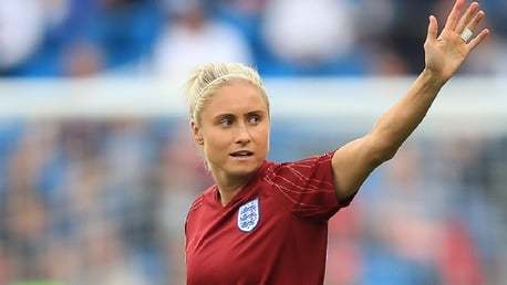 World Cup Daily: Lionesses roar and Scott's record