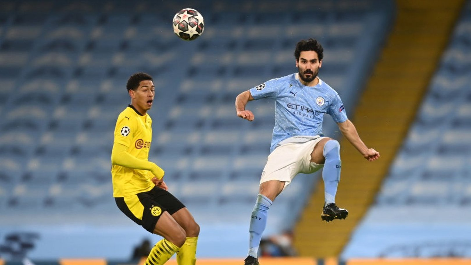 Gundogan launches campaign to raise funds for young girl's life-saving treatment