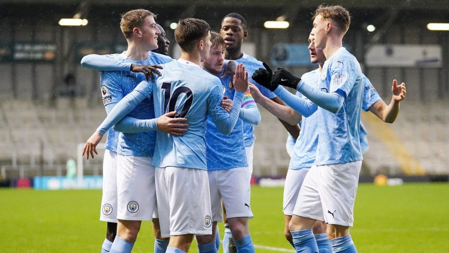 EDS seek to celebrate PL2 title win in style