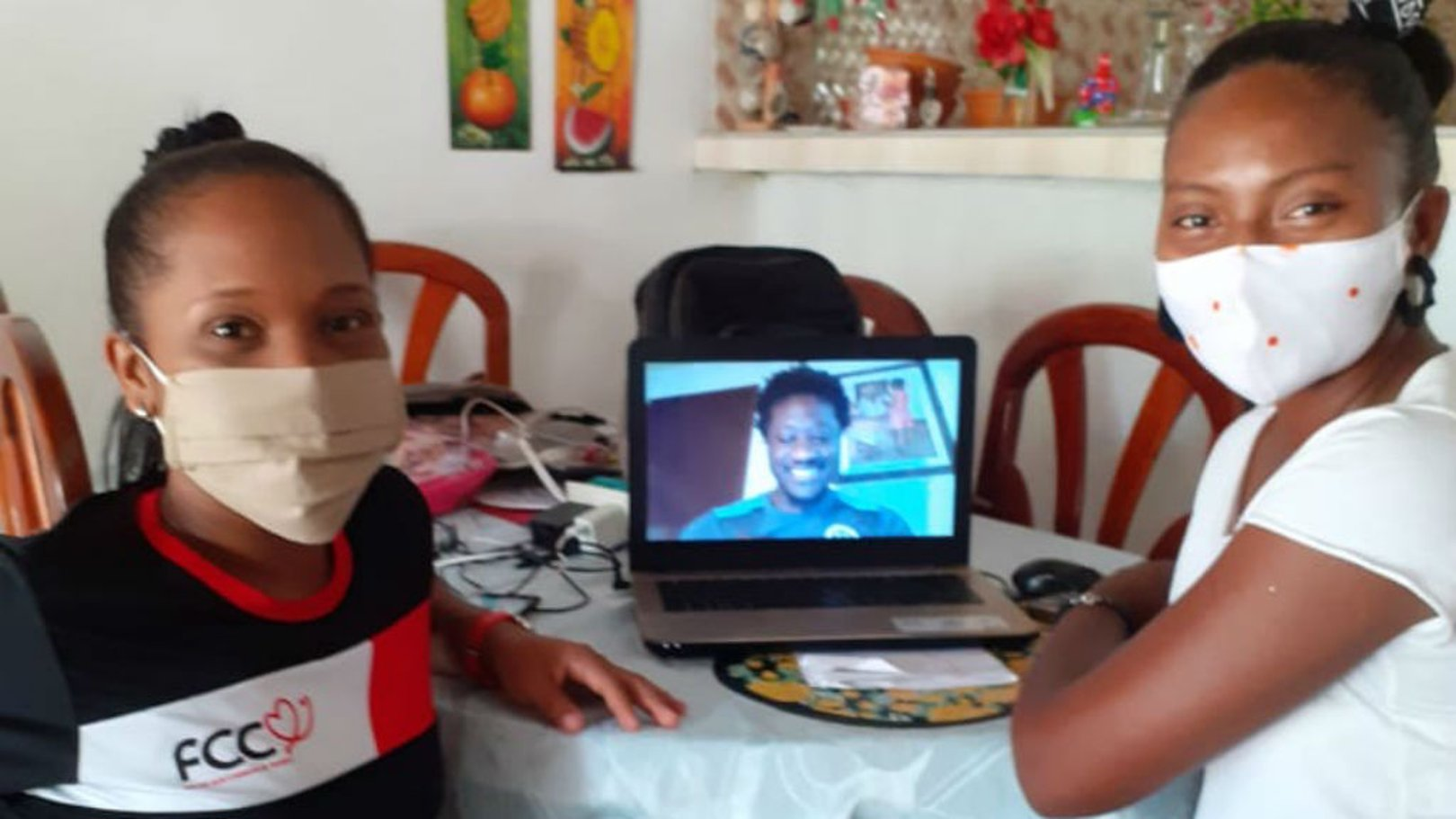Cityzens Giving Young Leaders connectés pour la journée mondiale de l'enfant
