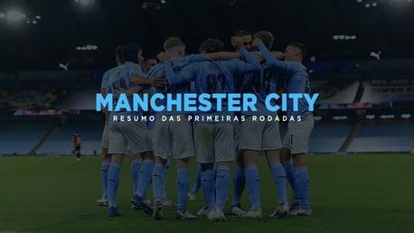 O City está de volta... retomamos a temporada em breve!