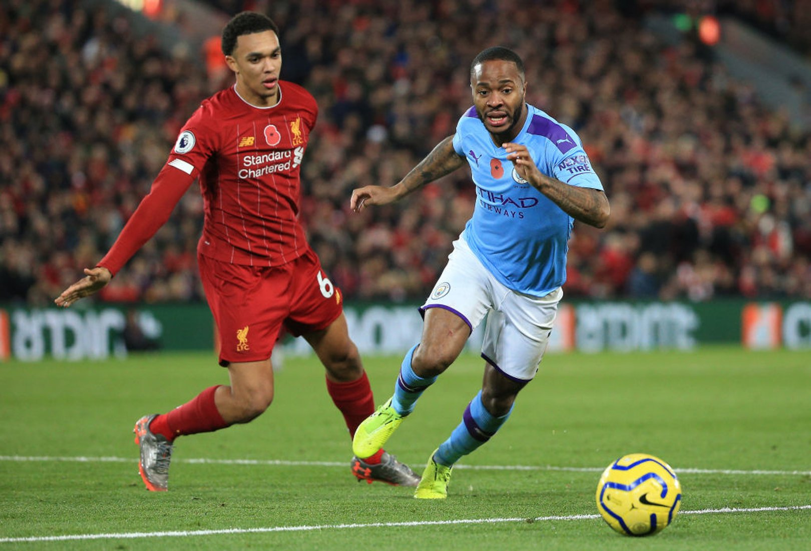 Sterling misses out on ePremier League final