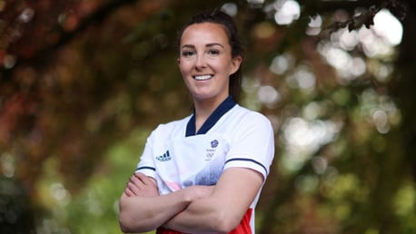 Weir: Olympic selection among my proudest achievements
