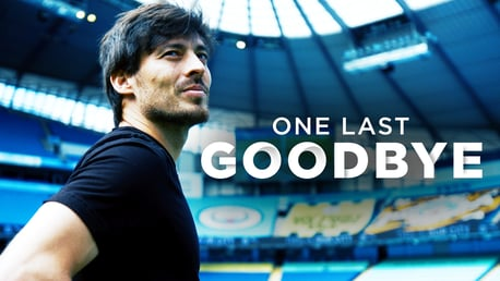 Assista o adeus de David Silva no Etihad Stadium