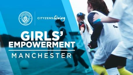 Cityzens Giving spotlight: Manchester
