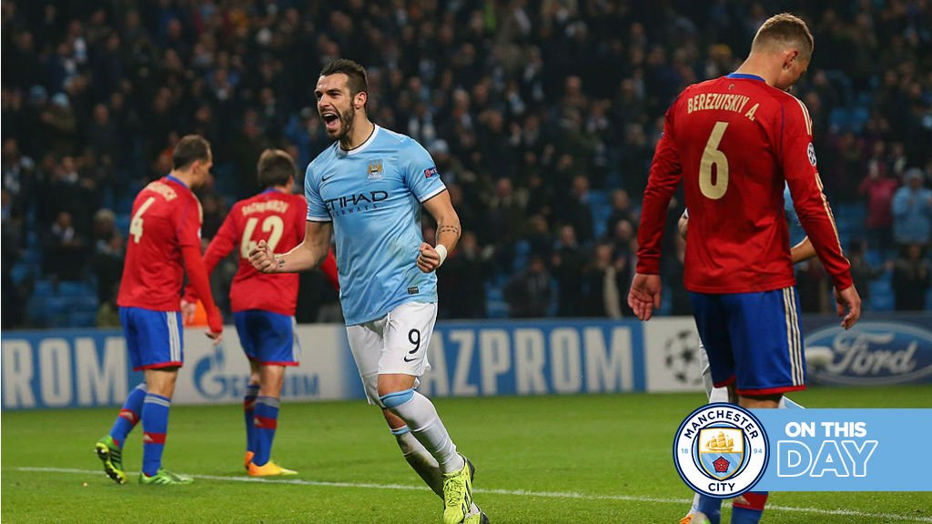 On this day: Kendall quits, Negredo bags a Euro treble
