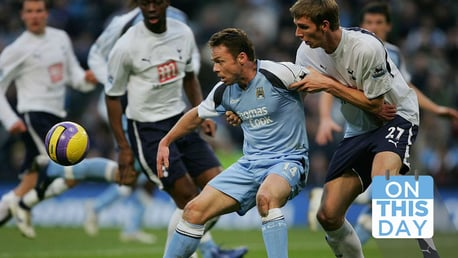 On This Day: Dickov rejoins City, Houghton's delight