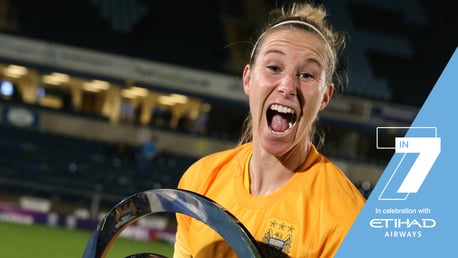 Bardsley on 2014 Conti Cup: The one that started it all...