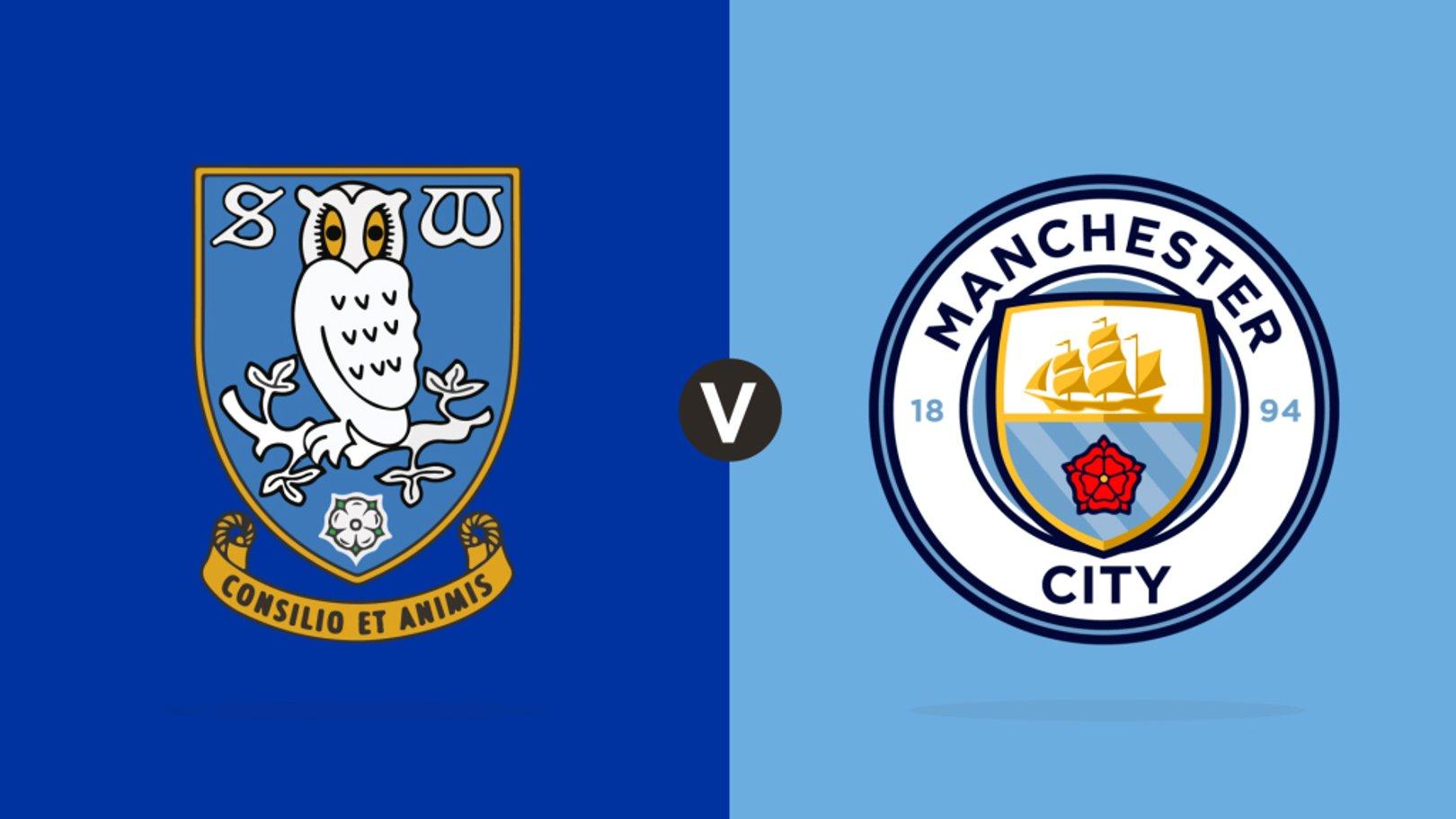 Sheffield Wednesday v Manchester City: Reaction and match stats