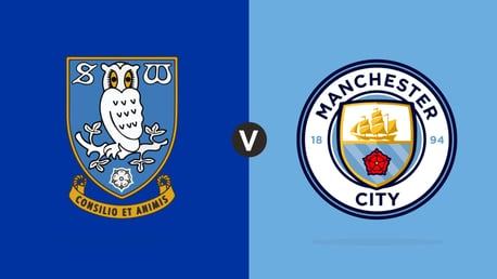 Sheffield Wednesday v Manchester City: Reaction and match stats
