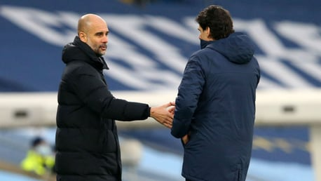 Pep points to benefits of FA Cup win