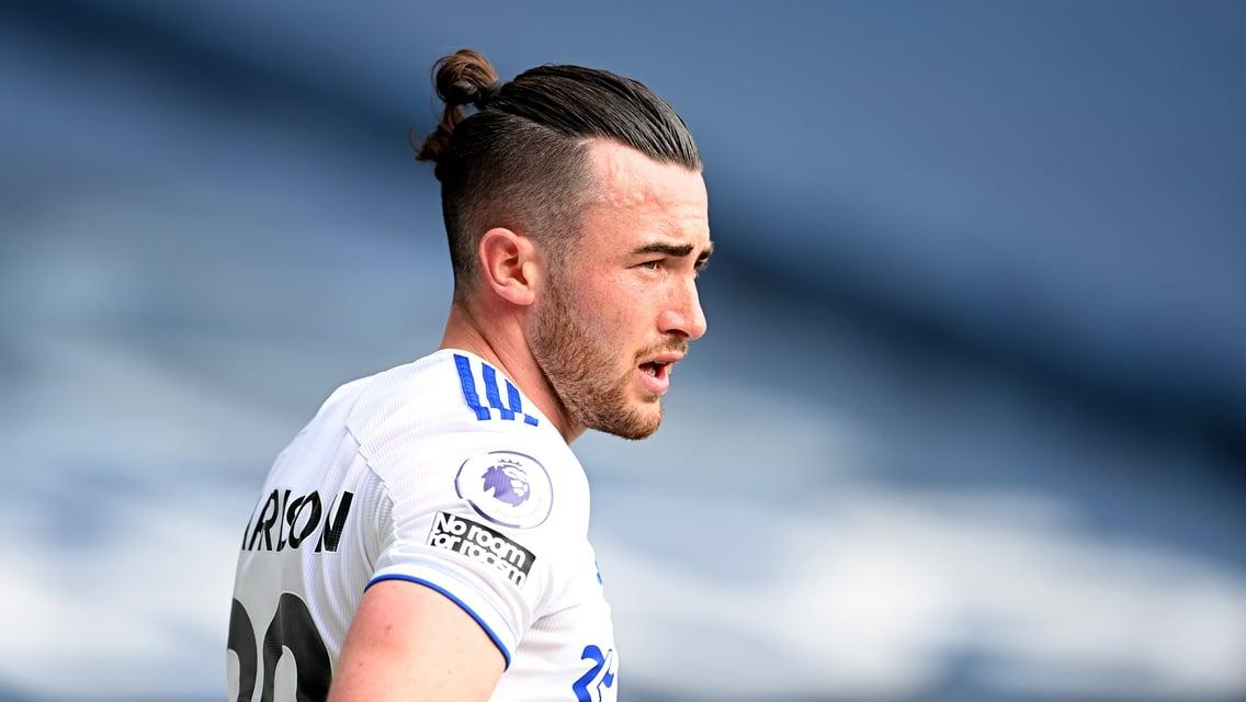 Jack Harrison joins Leeds United