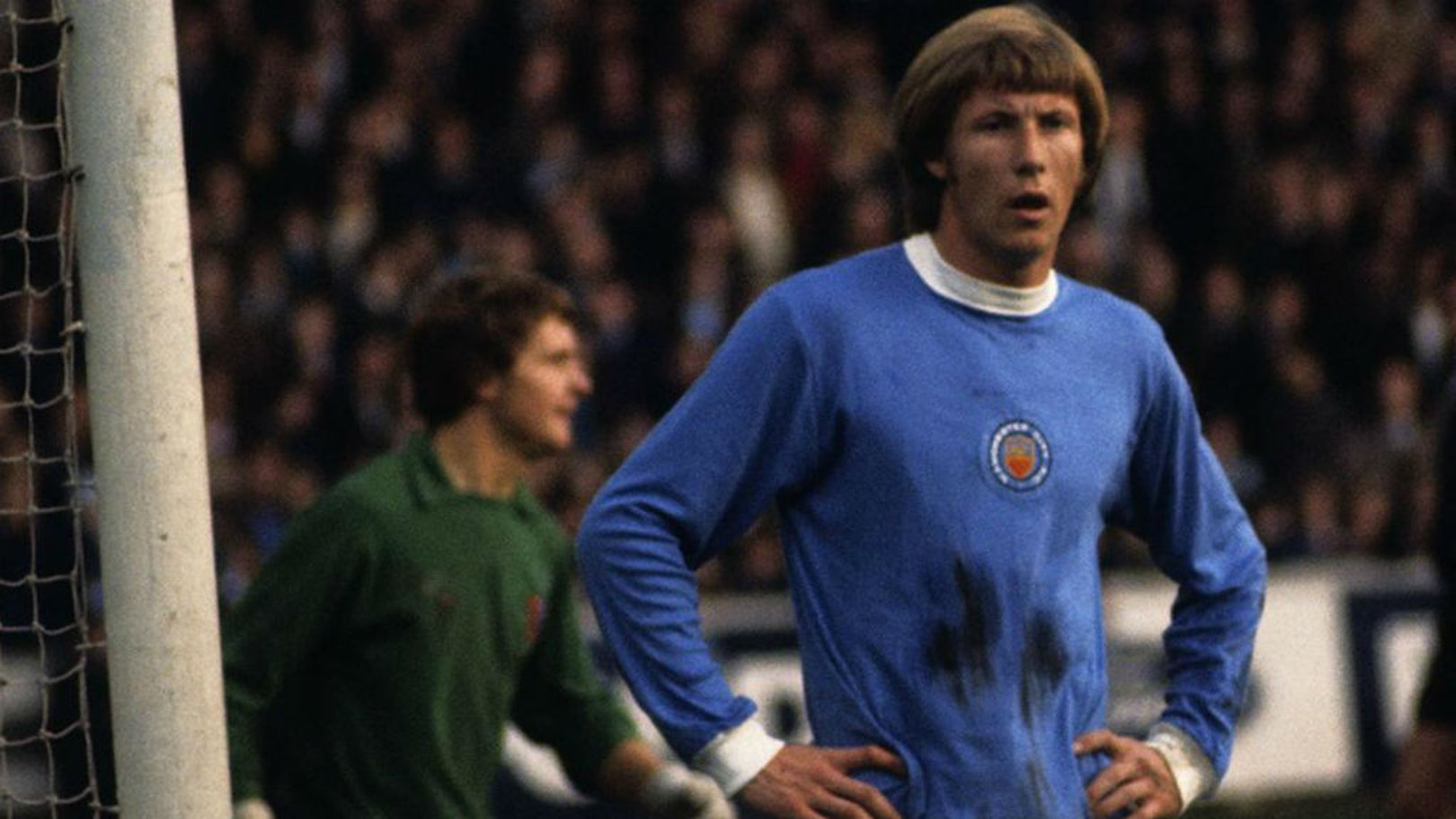 Colin Bell: It was a privilege to play in front of City's fans
