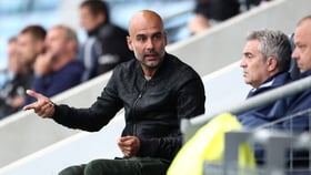 Guardiola insists best is yet to come from City