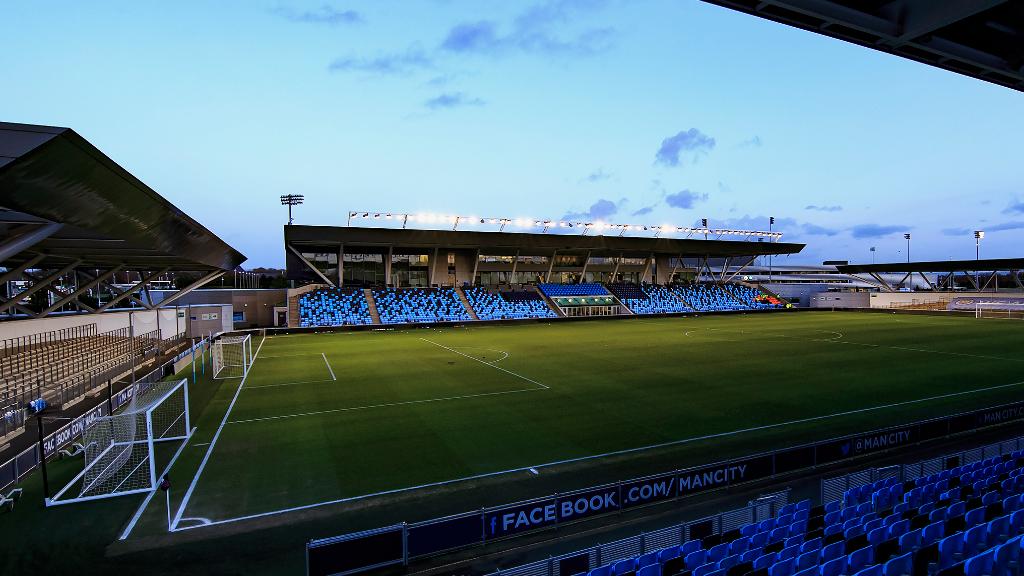 L'Academy Stadium accueillera les matchs de l'Euro 2022 féminin