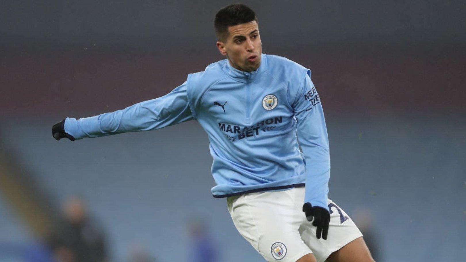City make three changes for Aston Villa