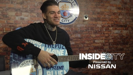 INSIDE CITY: Episode 324