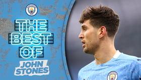 The best of John Stones