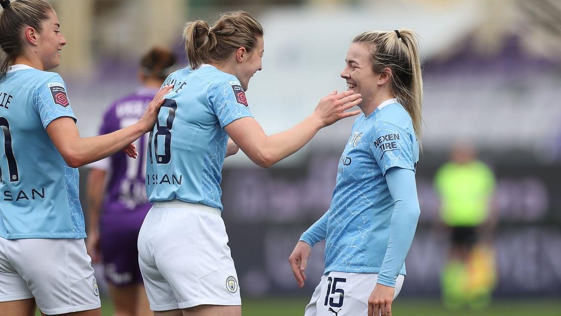 City v Aston Villa: Women's FA Cup preview