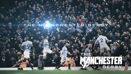 City's Old Trafford derby Avengers