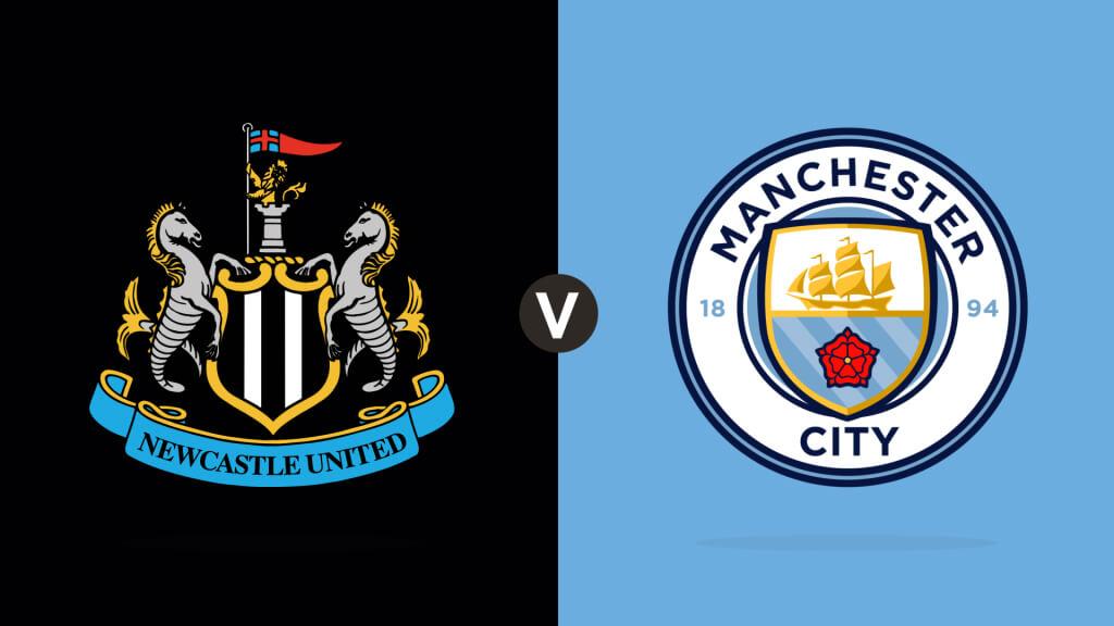 Newcastle v Man City: LIVE match updates