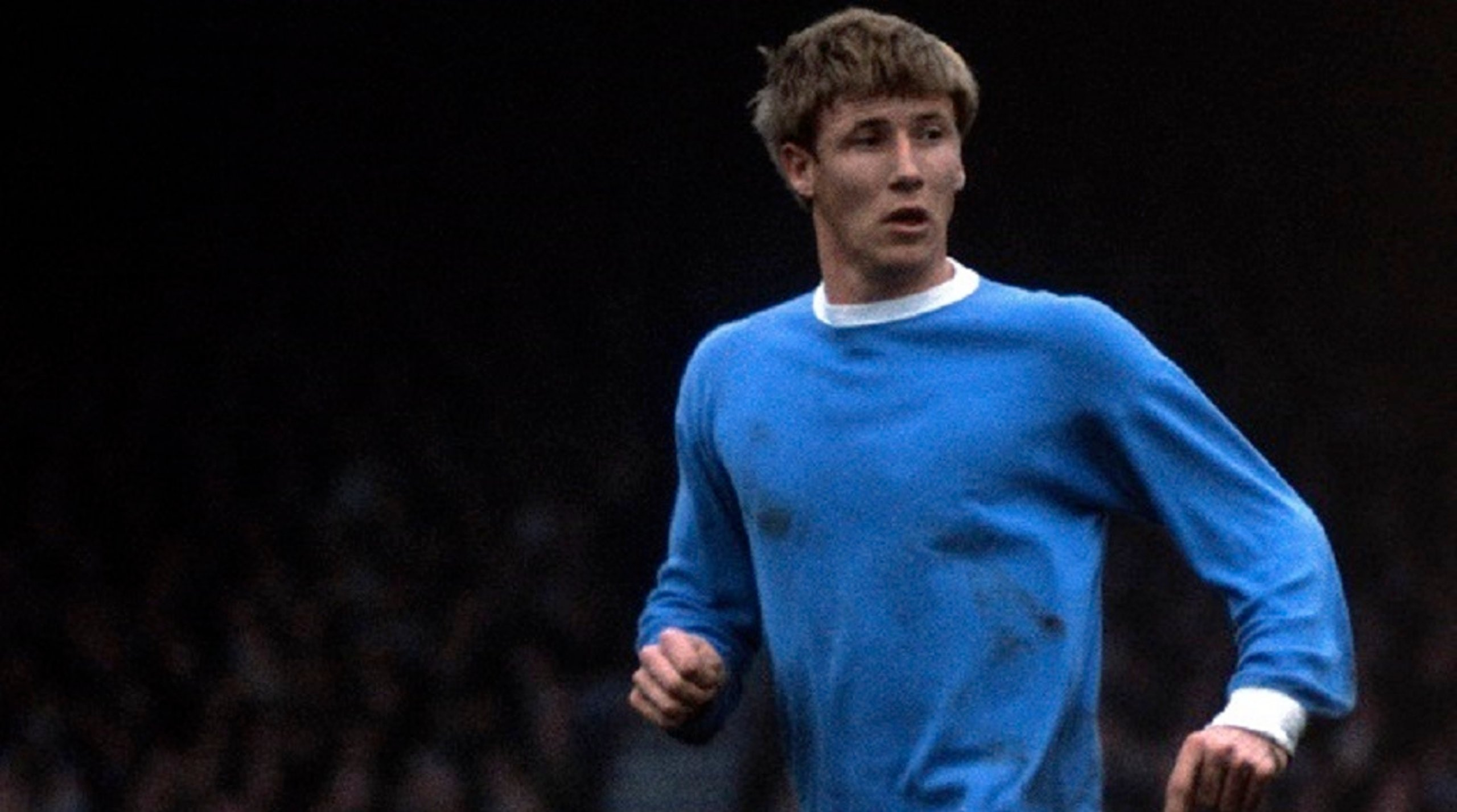 Colin Bell: A light that will never go out