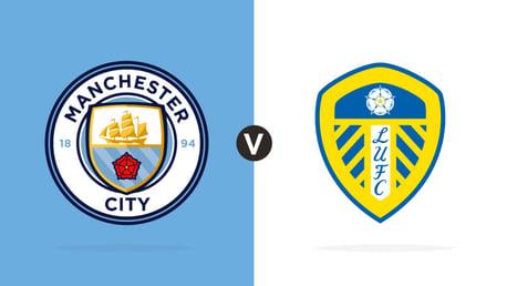 Man City v Leeds: en directo