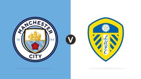 Man City 1-2 Leeds: Live reaction