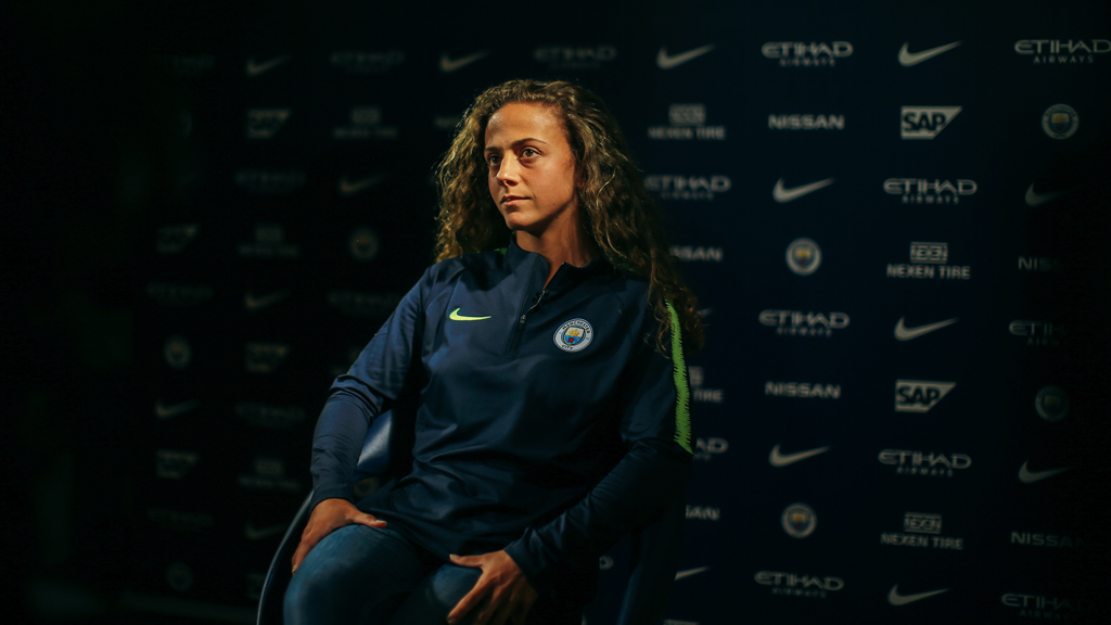 City sign Matilde Fidalgo
