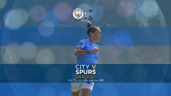 City v Spurs: Free digital matchday programme